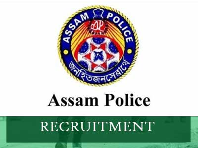 Assam Police 6662 Constable - 2020 Latest Recruitment Notification & Application Details : Latest Govt Job India