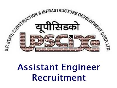 UPSCIDCL - 62 Assistant Engineer & Other Recruitment Notification, Apply Link, Details 2019 - 2020