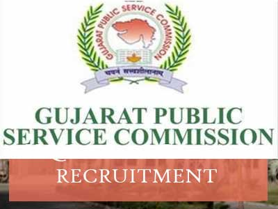 Gujarat Public Service Commission - 1466 Class 2 & 3 Vacancy 2020, Latest Govt Job Notification