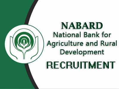 NABARD Assistant Manager (Grade 'A') Job Recruitment Notification 2020 - Application Link and details
