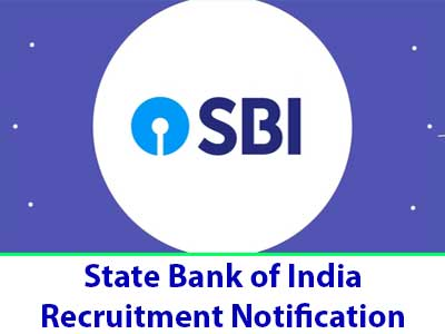 State Bank of India SBI Clerk Recruitment 2020 - 8000 Latest Banking Job Notification