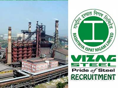 Key details of Vizag Steel (Rashtriya Ispat Nigam Ltd) Management Trainees Technical Job Vacancy Recruitment Notification 2020